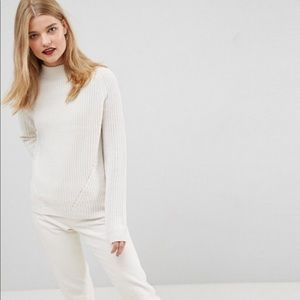 ASOS Ultimate Chunky Knit Sweater